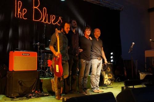 james leg,vicious steel,mathieu pesqué quartet,fred cruveiller blues band,mike greene + youssef remadna,a contra blues,lightnin' hopkins + fred medrano,jallies,notown festival,lieux rock + matthieu rémy + charles berberian