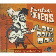 , Chips Moman, Frantic Rockers, THE DISTANCE + Napalm Death + l'empreinte + JIM TULLY, JAMES BALDWIN, Marie-Hélène Dumas + JJohn Lennon,