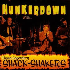 , Legendary Schack Shakers, Le Blues - Mike Evans, LAURENT CHALUMEAU
