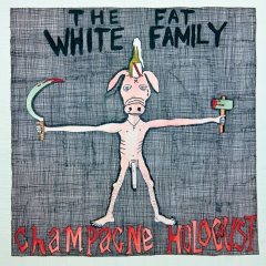 rll call blogspot,fat white family,the jackets,le havre cité rock,roadrunners,hubert selby junior,bernard de voto